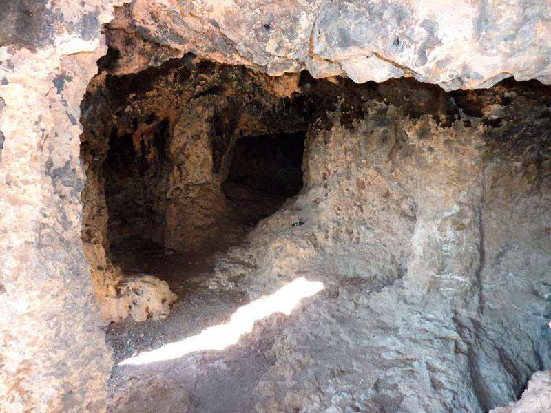 Cueva Natural